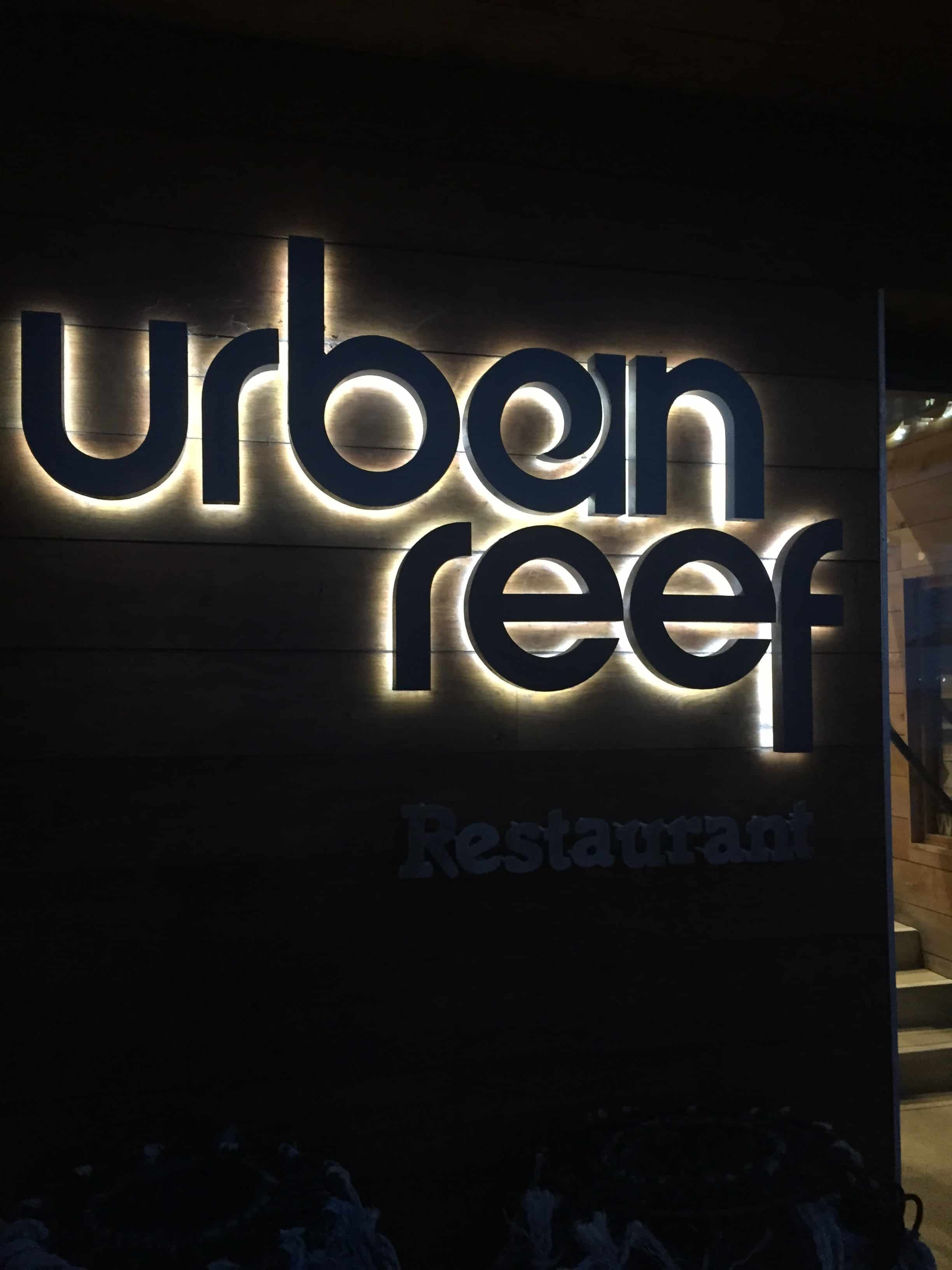 Urban Reef