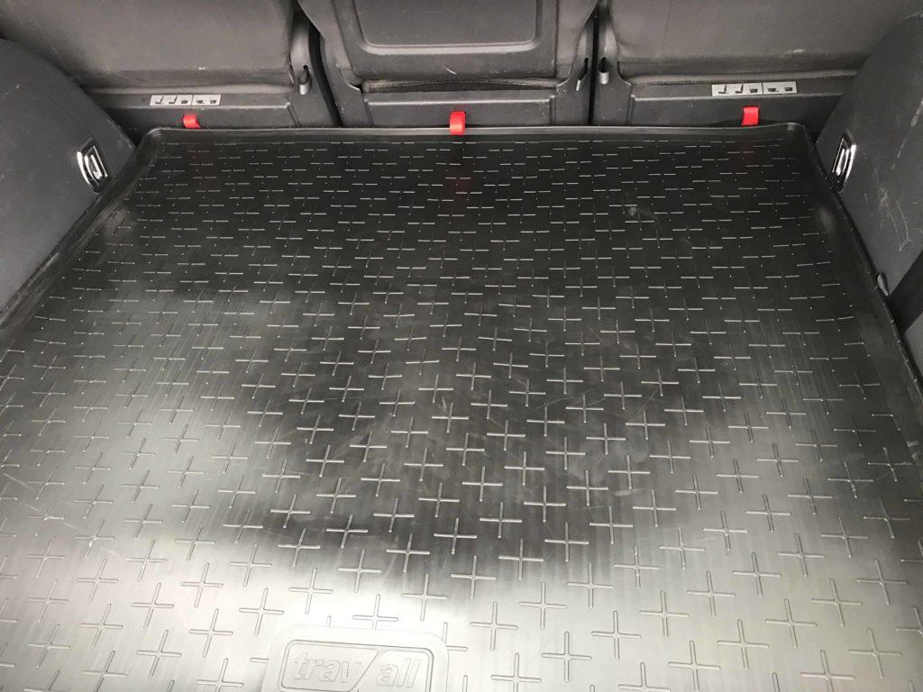 Travall Boot Mat