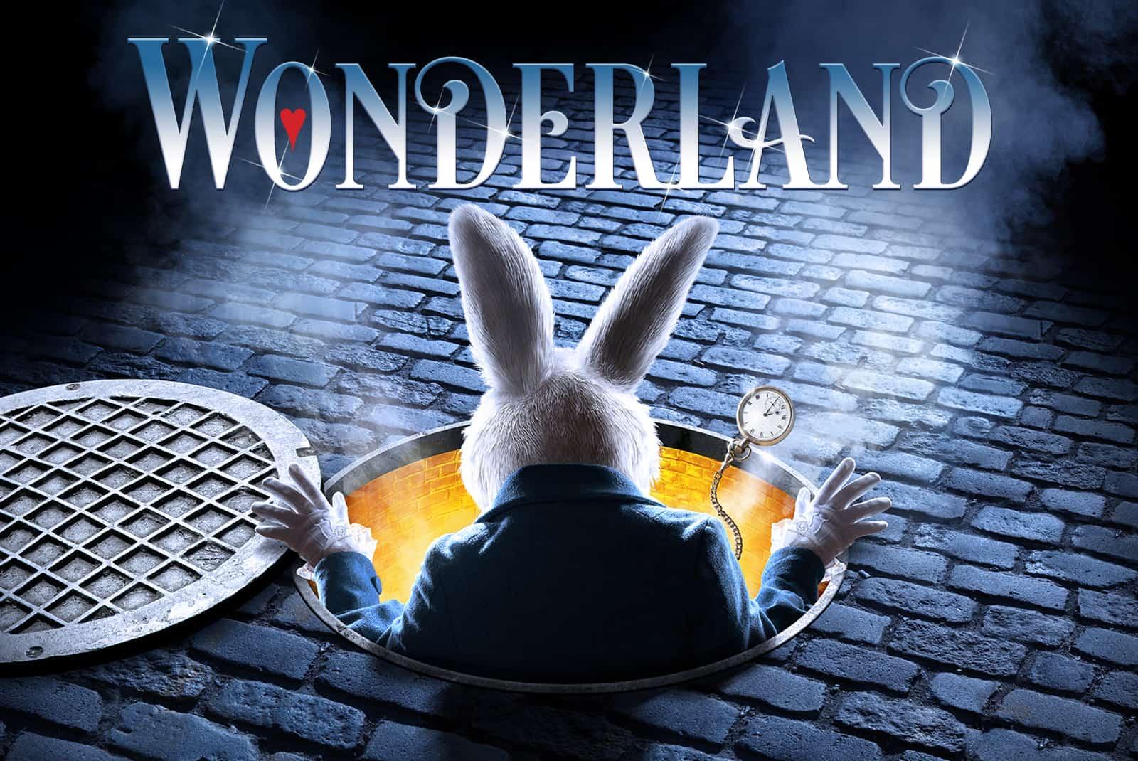 Wonderland Landscape