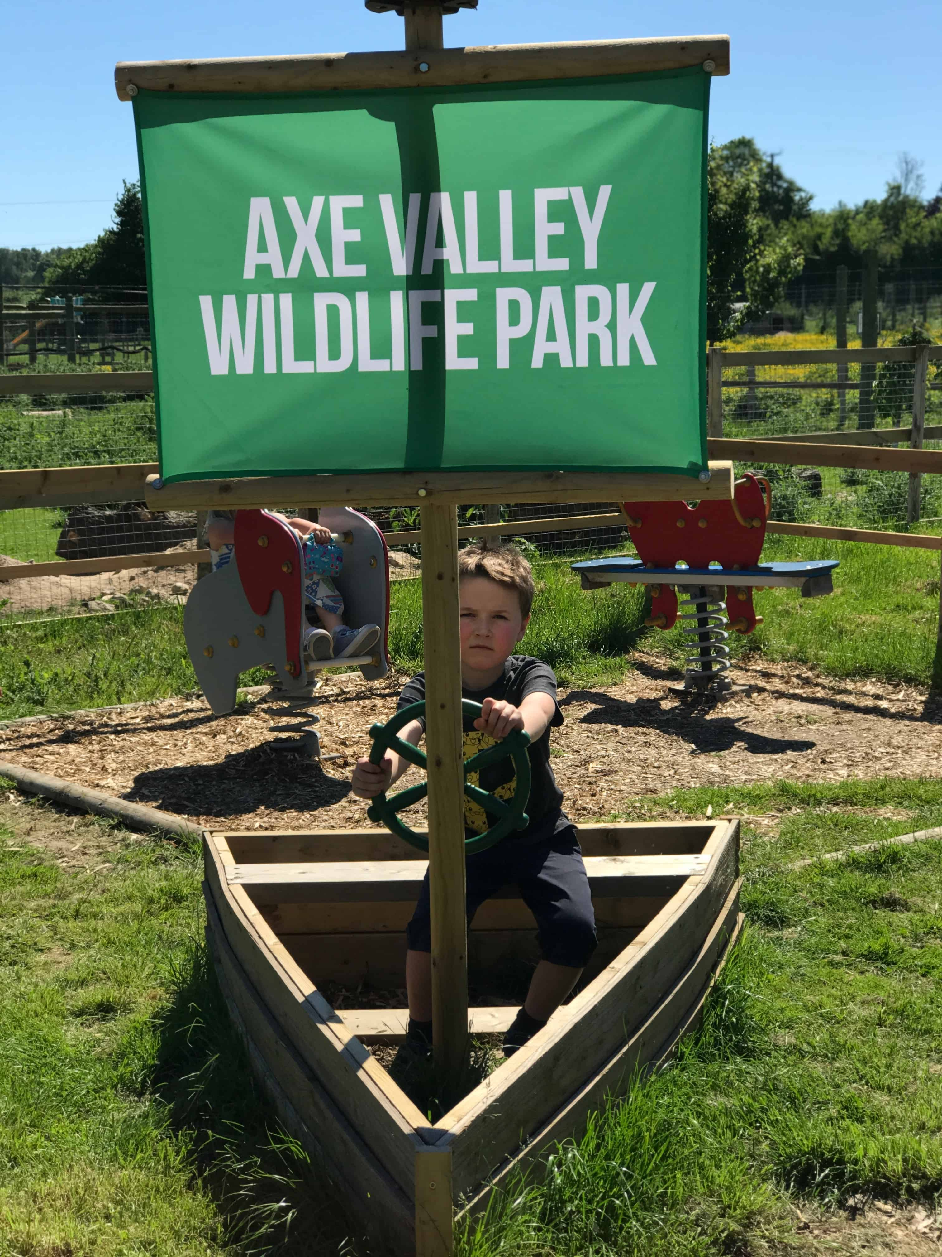 Axe Valley Park