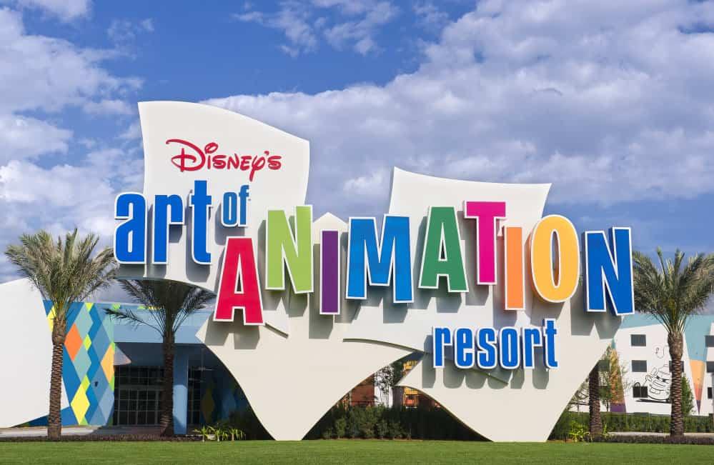 Art-of-Animation-Resort