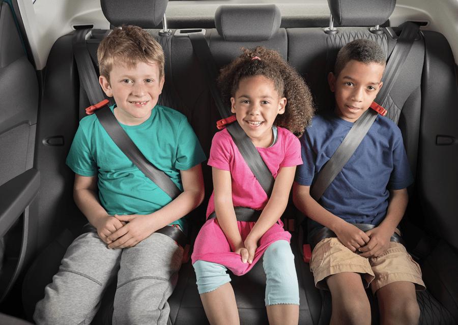 Mifold car seat