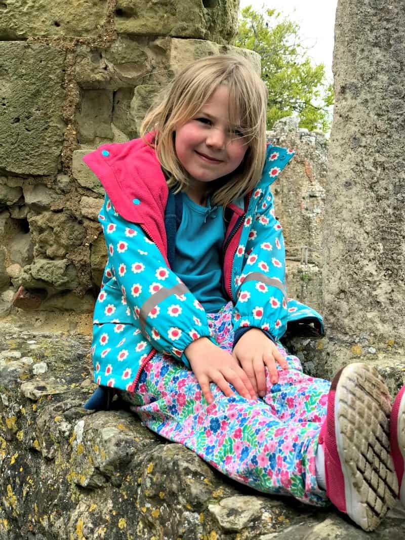 Carisbrooke Castle Eliza