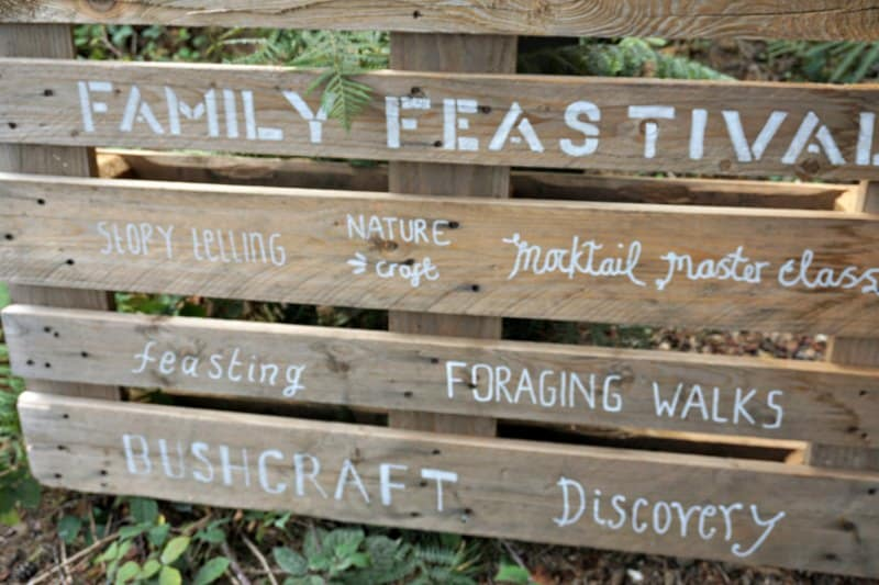 Family Feastival