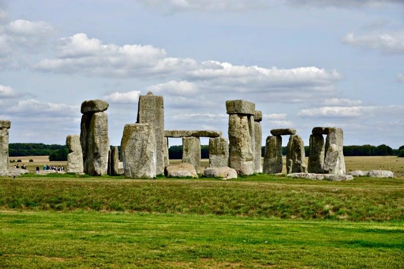 Stonehenge bluestones