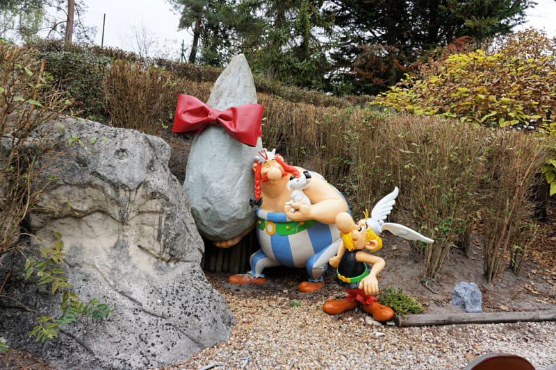 Asterix Gaul