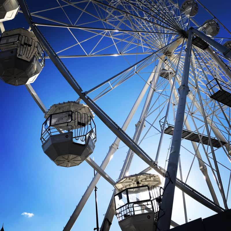 Bournemouth Wheel (1)