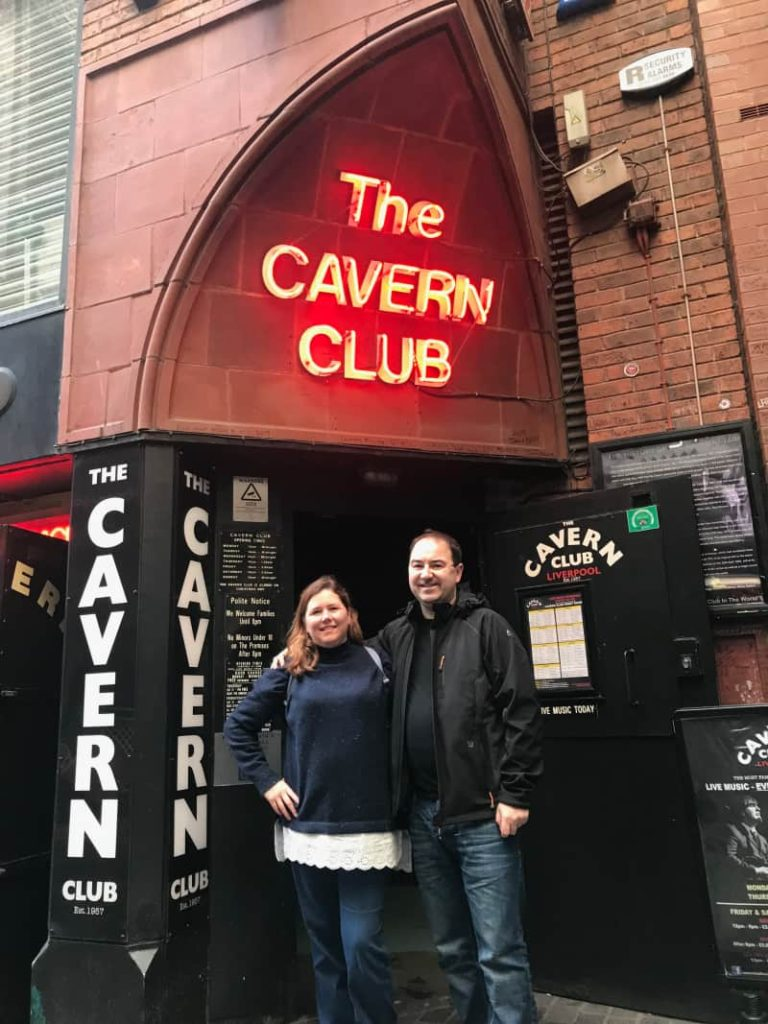 Cavern Club