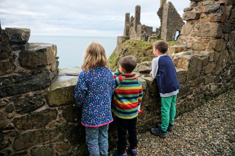 Dunluce Castle (1)