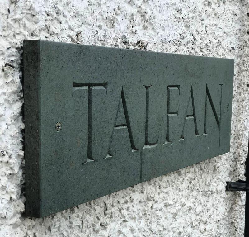 Talfan Cottage