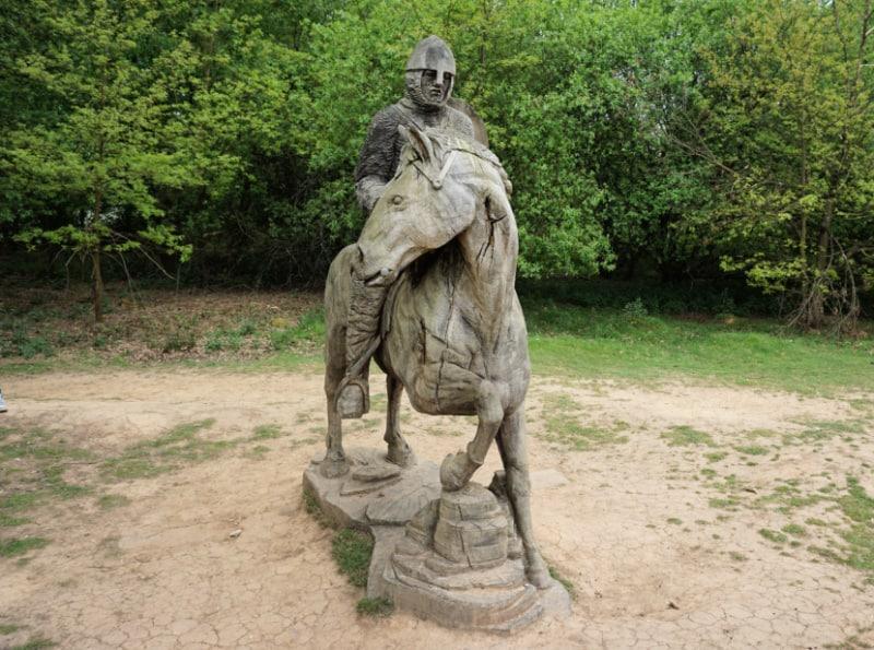 1066 Battlefield