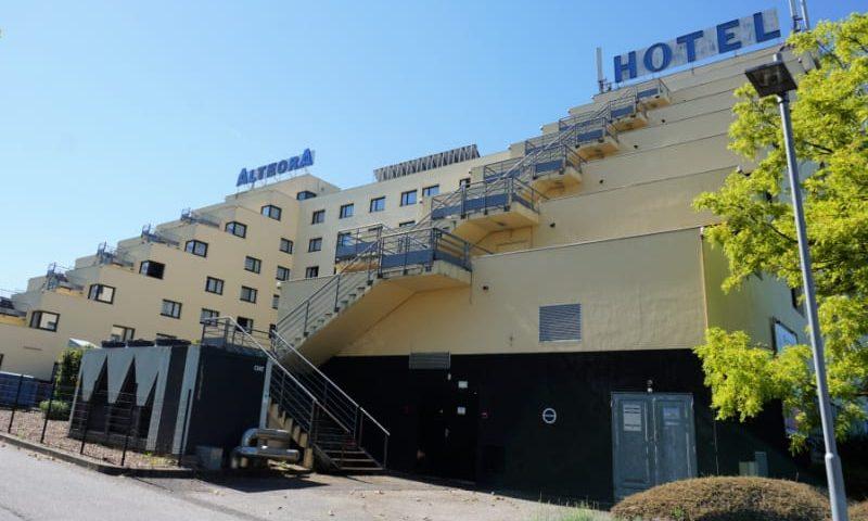 Hotel-Alteora-Futuroscope