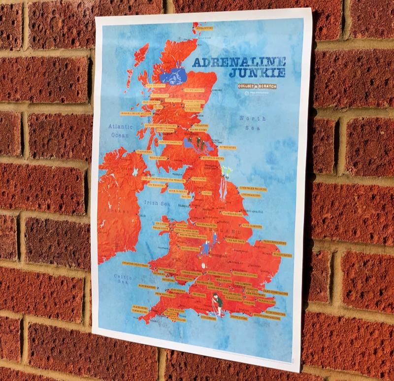 Maps-International