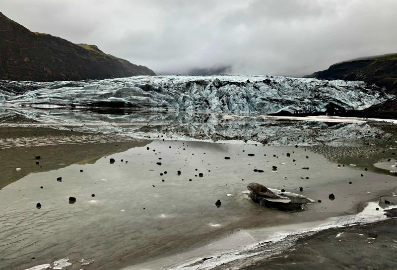 Iceland - South Coast