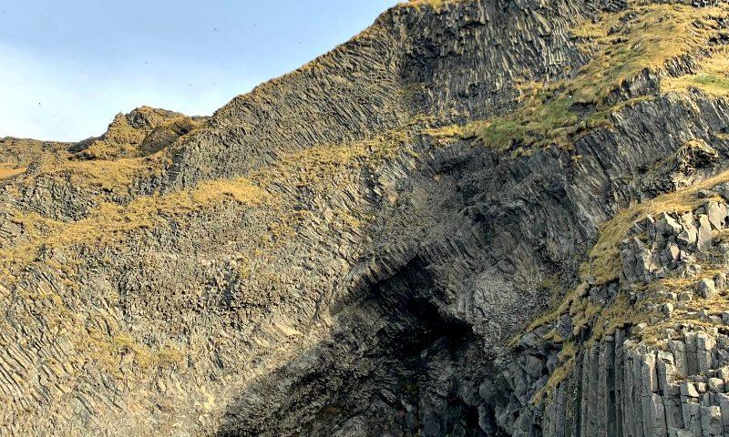 Basalt-Cave