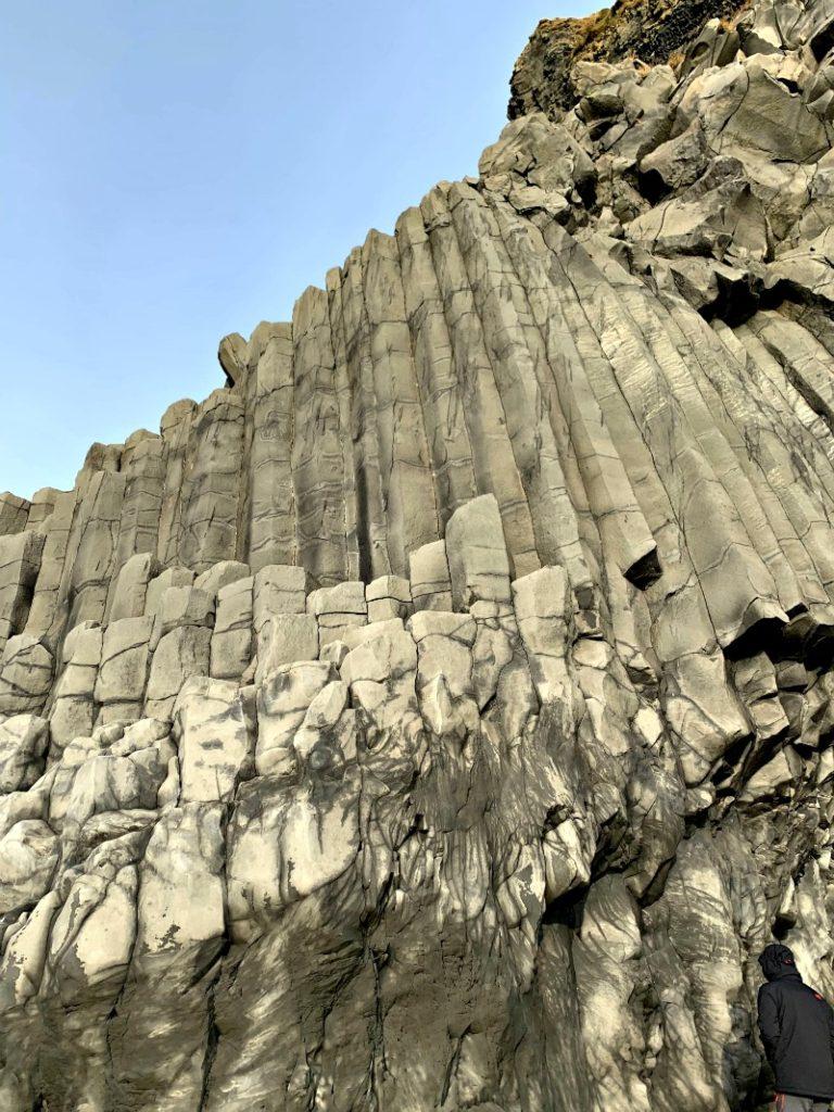 Basalt Stacks