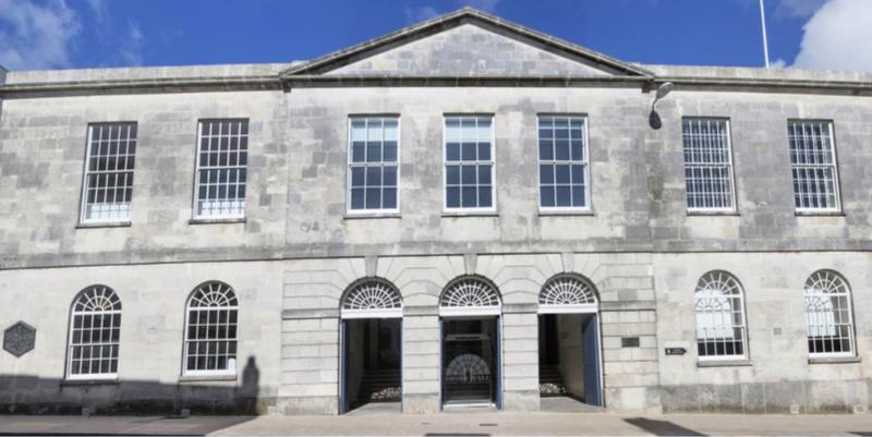 Shire Hall Dorset