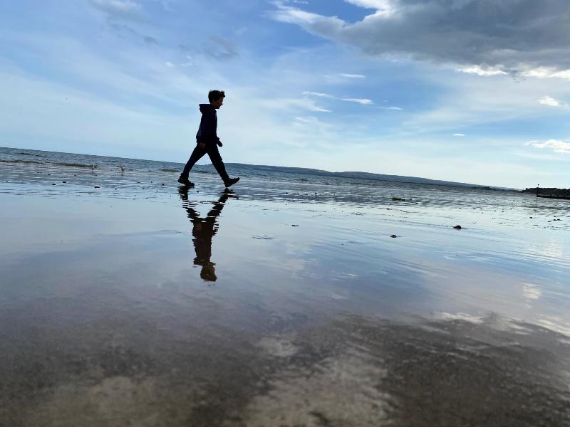 Isaac-beach
