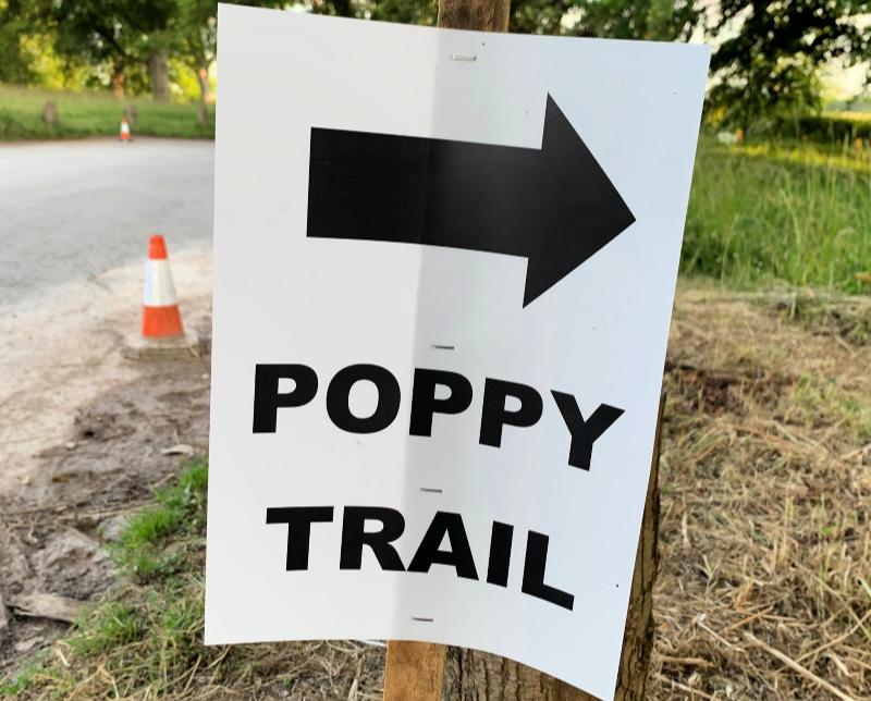Poppy Trail