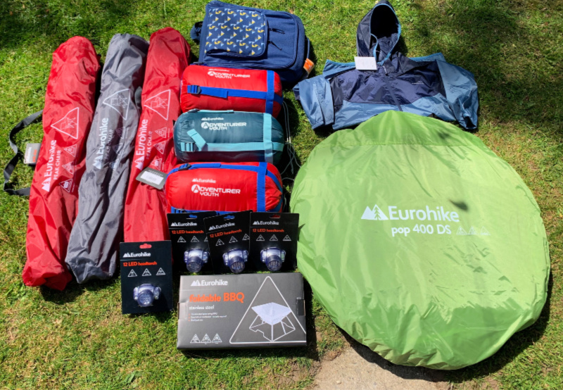 Millets Camping Equipment
