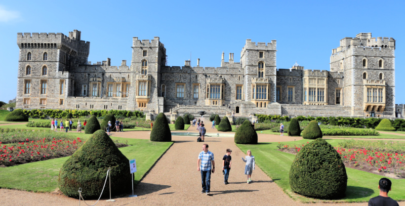 Windsor-Castle