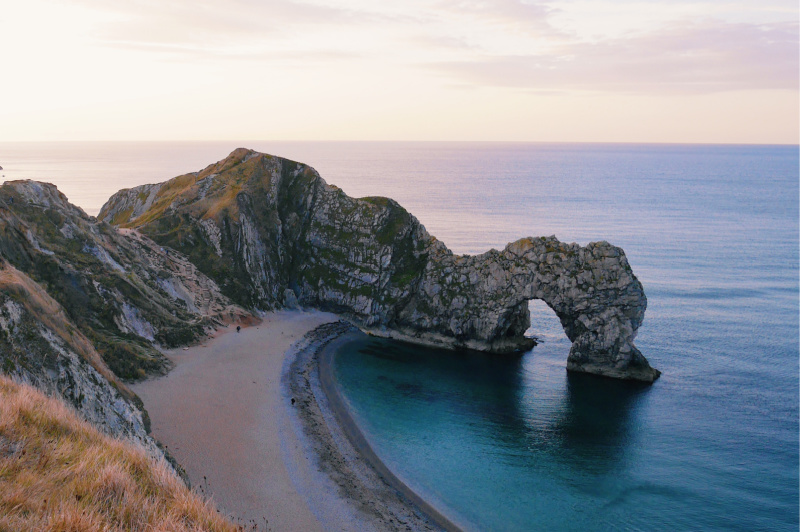 Durdle-Door