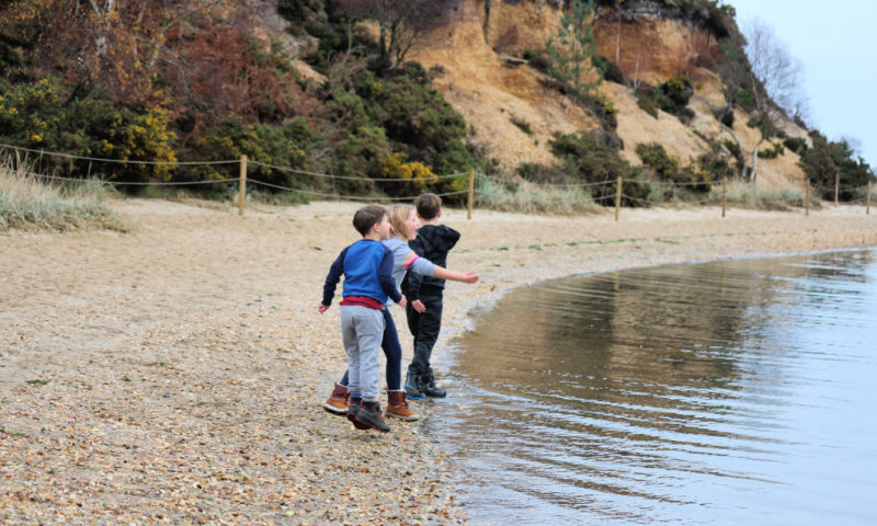 Shipstal-Beach