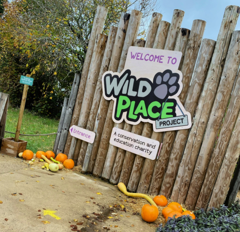 Wild Place Project