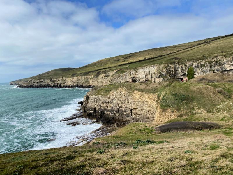 southwest coastpath