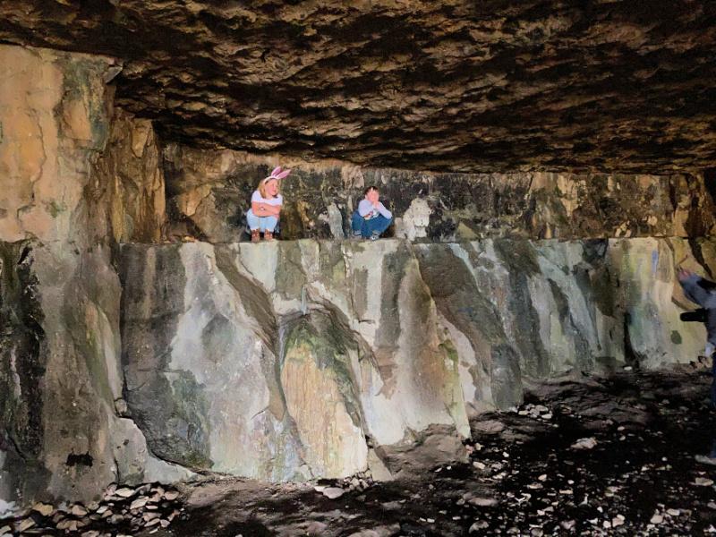 Caves-Winspit