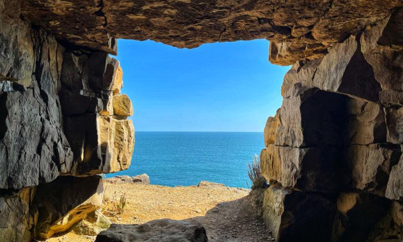 Winspit Cave
