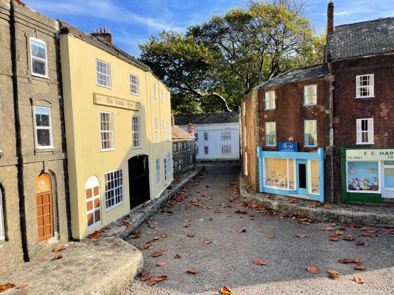 Wimborne-Model-Town
